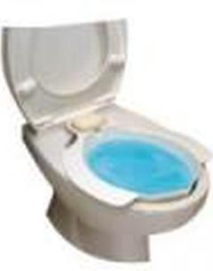 Bidet pour cuvette de WC standard