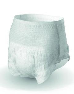 Carton de 6 x 14 culottes langes (pants)  Gohy MAXI LARGE