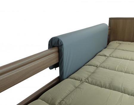 Protection de barrière universelle en mousse formée + polyuréthane (module de 90 cm)