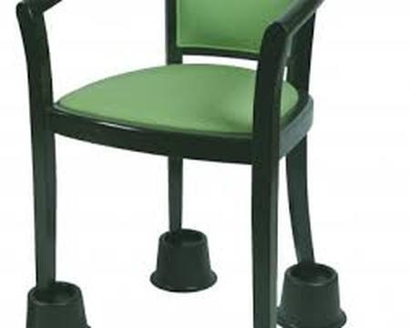 Rehausseurs de lit ou de chaise