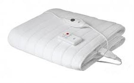 Surmatelas chauffant avec module sommeil