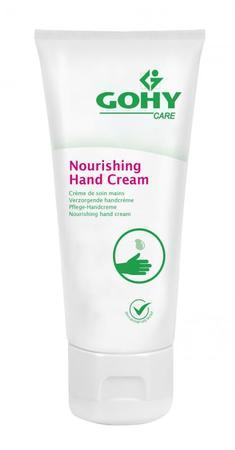 Crème pour les mains  GOHY Care - tube de 100ml