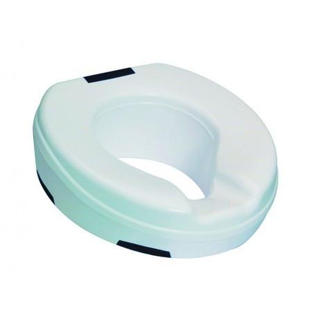 Rehausse-wc sans clip - hauteur 11 cm