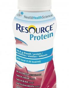 Ressource® Protein (pack de 4x200ml)