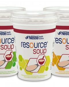 Ressource® Soup (pack de 4x200ml)