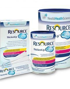 Ressource® ThickenUp Clear - Poudre épaississante (boîte de 900g)
