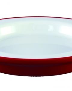 Assiette isotherme 25.5 cm