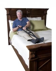 Echelle de lit
