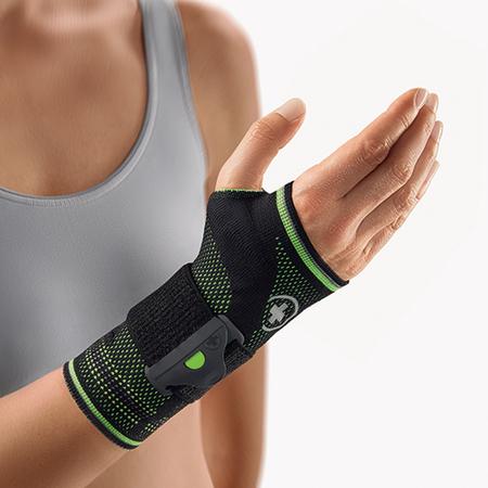 Bandage de poignet ManuBasic Sport BORT