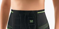 Bandage pour le dos avec pelote StabiloBasic Lady Sport BORT