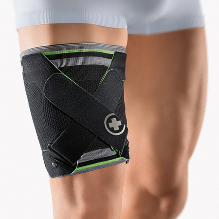 Bandage pour la cuisse Myoactive Sport BORT