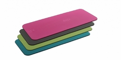Tapis d'exercices Airex FitLine 180x60x1cm - Yoga/Fitness/Gym