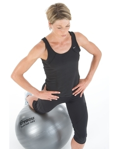 Ballon siège et d'exercice ABS TOGU