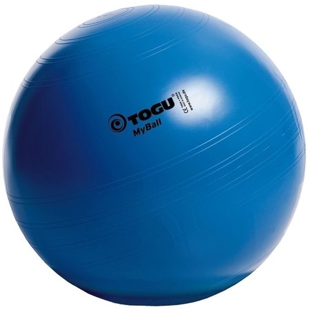 Ballon souple d'assise et/ou d'exercices Myball TOGU