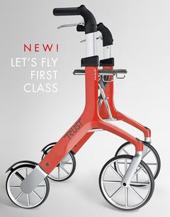 Déambulateur LET'S FLY Mobio®