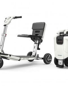Scooter Design ATTO Mobio®