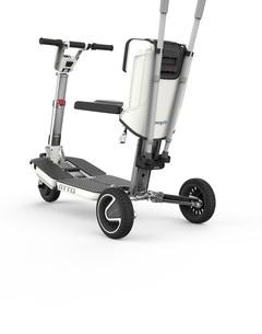 Accessoires pour scooter Atto MOBIO®