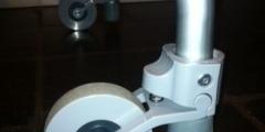 Déambulateur d'intérieur ARA-C PLUS Mobio®