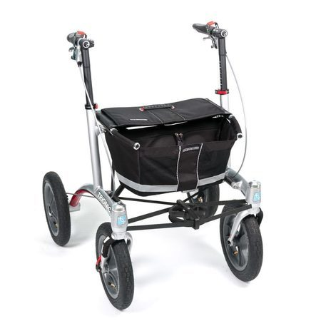 Déambulateur TT TRIONIC WALKER Mobio®