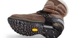 Antidérapants Shoespike en cas de verglas et neige - 1 paire