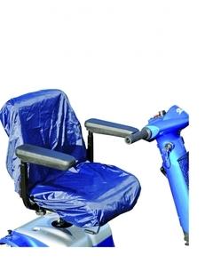 Housse pour assise de scooter