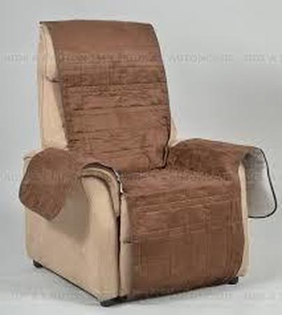 Protège fauteuil intégral