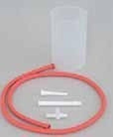 Irrigateur 1L avec tuyau et canules