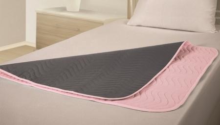 Alèse de lit avec ou sans rabats