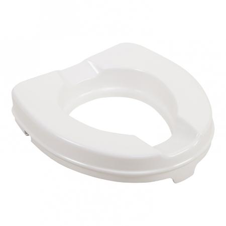 Rehausseur de toilette à fixer - Altantis