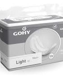 Carton de 12 x 12 protections From light