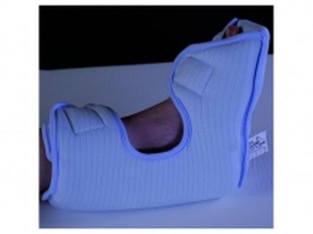 Protection de talon confort long