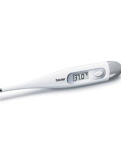 Thermomètre digital Blanc FT09
