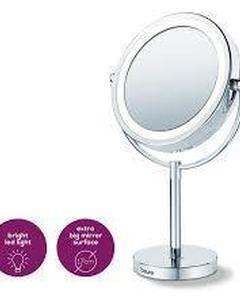 Miroir cosmétique éclairé BS69