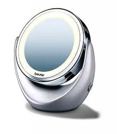 Miroir cosmétique éclairé BS49 (à poser)