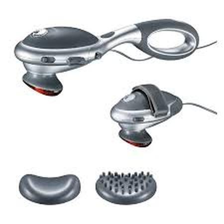 Appareil de massage à infrarouge MG70