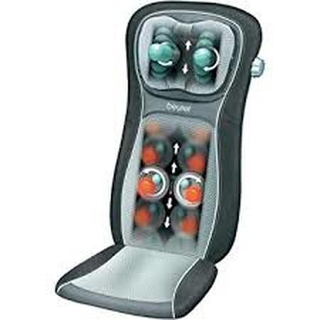Assise de massage et Shiatsu  (2en1) MG260 Noir