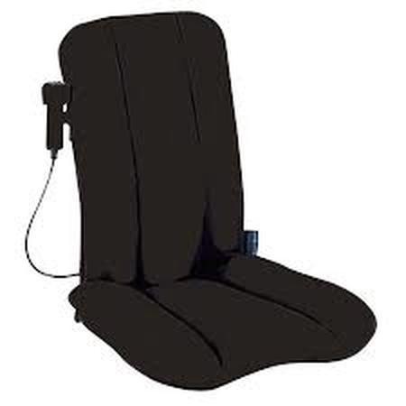Support dorsal avec assise ergonomiques Jobri Betterback avec dossier règlable