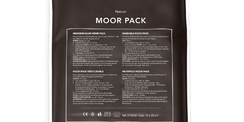 Compresse chauffante MOOR PACK