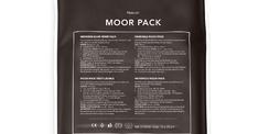 Compresse chauffante MOOR PACK
