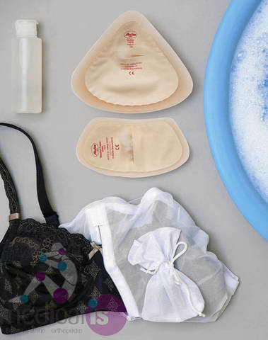 Médicalis  - Protheses mammaires et lingerie adaptee