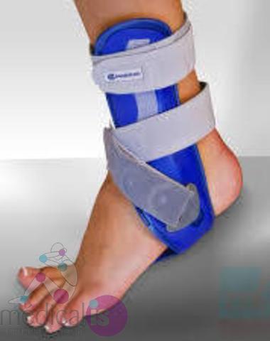 Médicalis - Chevilles et pieds