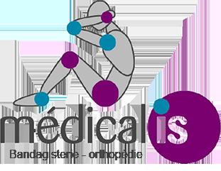Médicalis - Bandagisterie - Othopédie